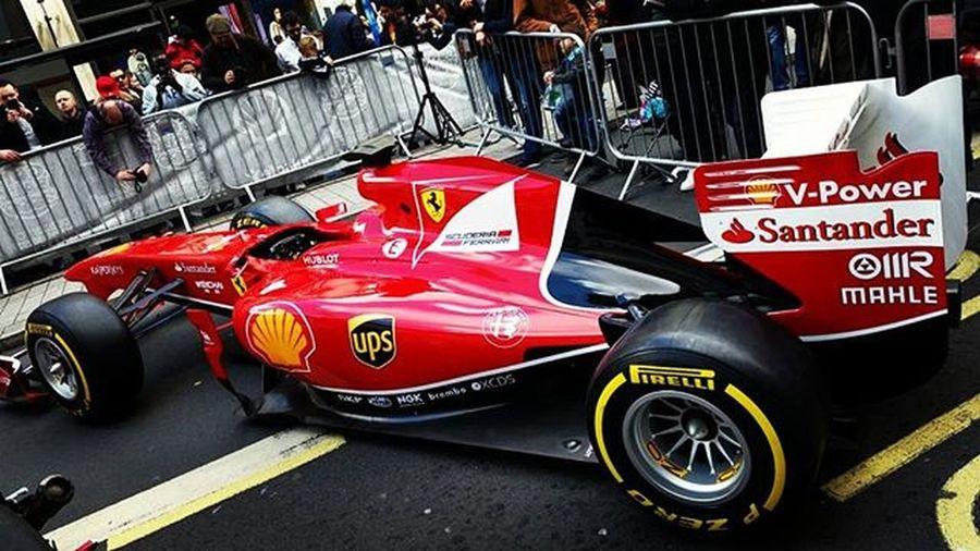 Gumball3000 Slmphotography Farari Regentsstreet London 2016 @gumball3000 @betsafe Car Sport Betsafe F1 Formula1 Sportscar Shell Pirelli
