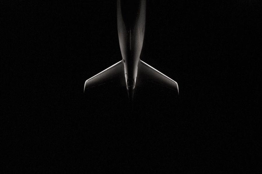 Aviation Aircraft Flight Exit Blackandwhite Photography Abstract FUJIFILM X-T1