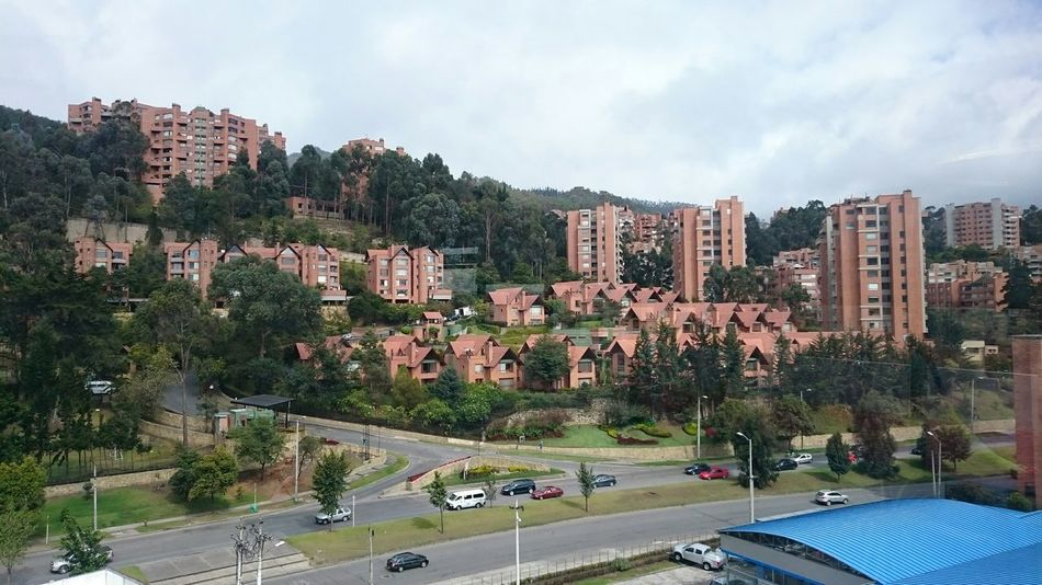 Bogota. City Bogota. Colombia ♥  Hi! Taking Photos Hello World