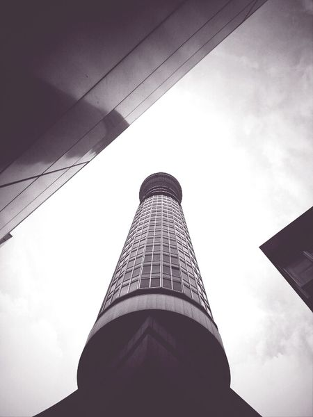 Three Sides To Every Story Blackandwhite London WeAreJuxt.com Three TheMinimals (less Edit Juxt Photography) Story BT Tower Andrographer AMPt_community Sides Architecture