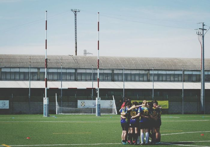Sport Day Teamwork People Photo Photographer Pescara Best EyeEm Shot Abruzzo - Italy Rugbygirls Rugby Pitch Rugby TIME Rugby Photographer