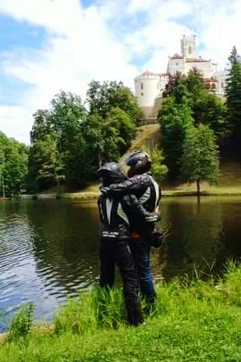 Taking Photos Enjoying Life Love Croatia FreeTime Nature Photography Hrvatska Schloss Holiday Bikers Bike Week