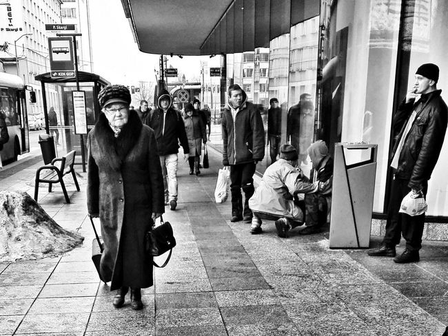 Blackandwhite Photography Black And White Photography Mobilephotography Black & White Black And White B&w Photo B&w Street Photography Travelphotography Street Photography Streetphotography Streetphoto_bw Streetphoto Streetphotography_bw PeopleonthestreetLifestyles Peopleonthestreets Society Societyphotography Weakness Real People Katowice