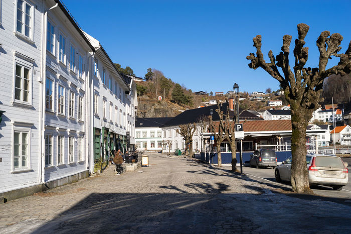 Tvedestrand Architecture Building Exterior City Day No People Norway Norway🇳🇴 Old-fashioned Outdoors Sky Store Street Tvedestrand Urban Road Place Of Heart