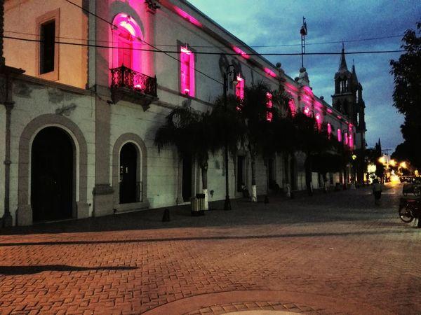 Lerdopolis... Plaza