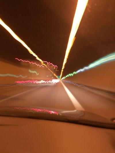 Driving Urban