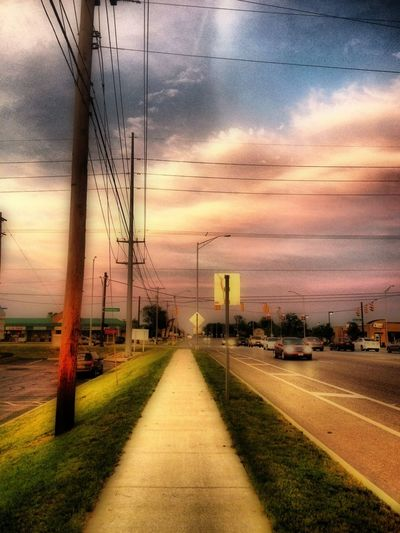Walk down the road with me NEM Submissions EyeEm Best Shots