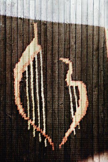 OpenEdit Wood And Stitching