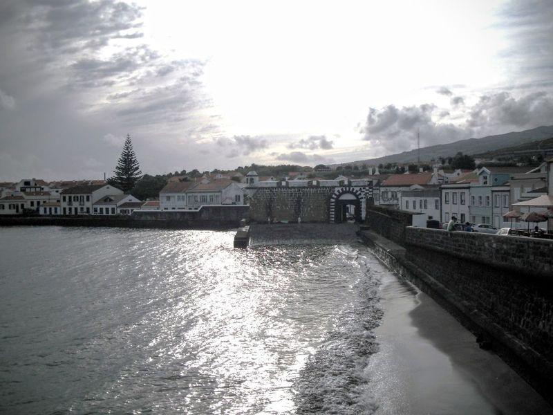 Azores Açores - Portugal Portugal Faial Island