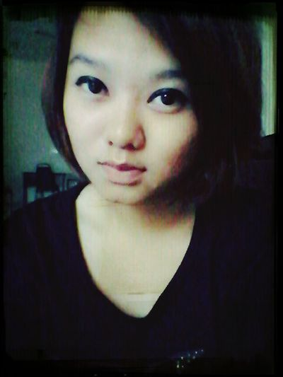 hye.. i'm the new one (: First Eyeem Photo