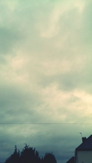 Cloudy Day , Miserableweather
