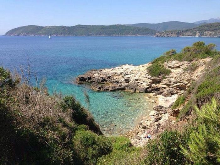 Elba Mare Natura Relax Sea Nature