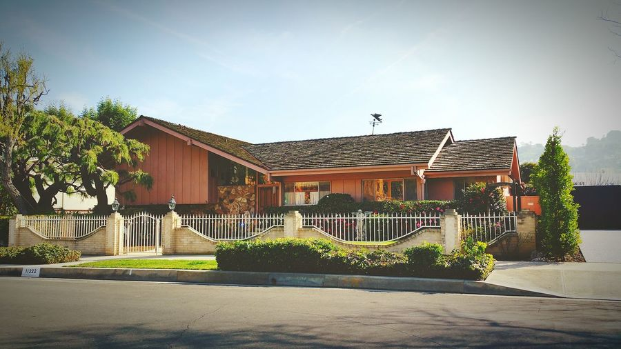 Bradybunch Hollywoodhome Check This Out