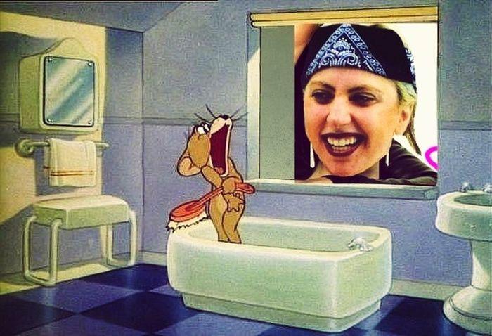 Lady Gaga Flop