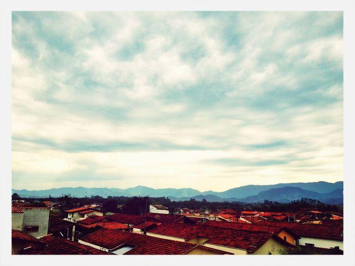 Vista Serra da Mantiqueira