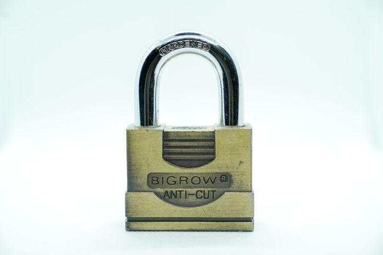 Lock key is a