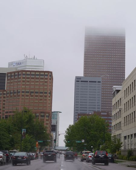 Downtown Denver Colorado Mustafa-elattrib دنفر كولورادو مصطفى_الاترب