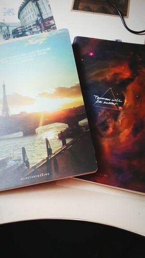 ♥ Pohtograph Photeoftheday Notebook