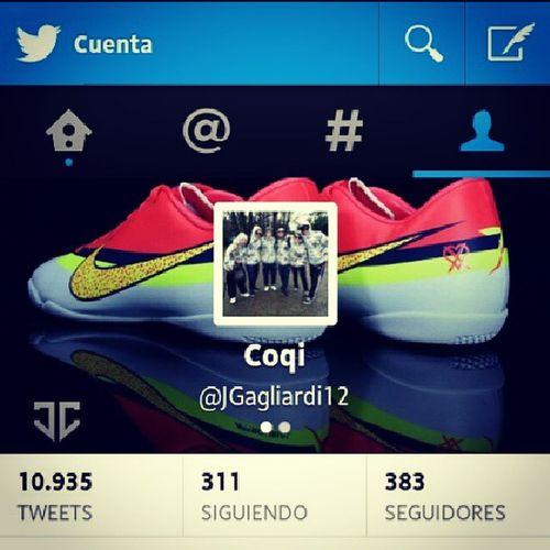 Followme Twitter Follow Jgagliardi12 tweet nike