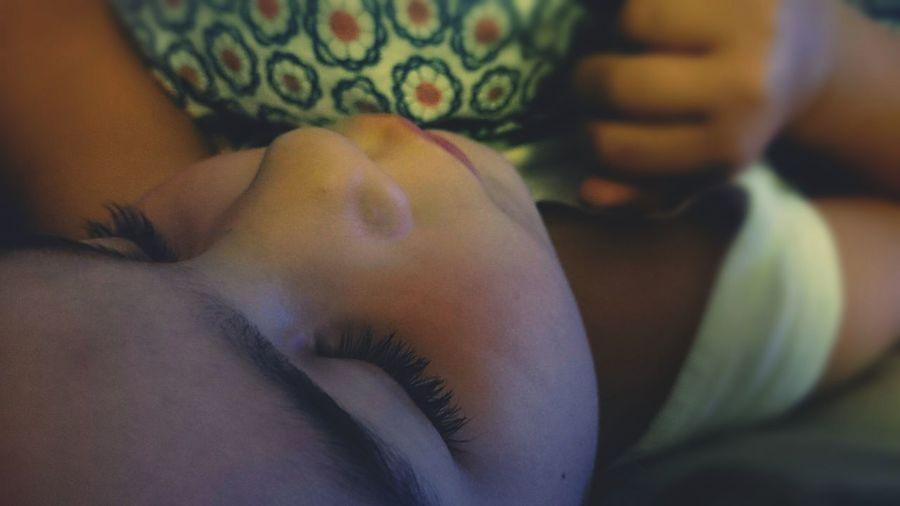 Sleep Kid Love