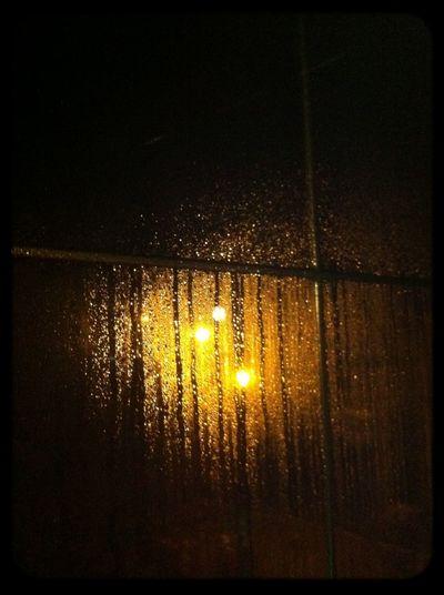 Lightning The Night