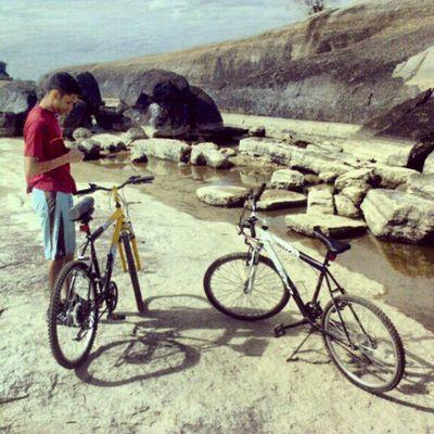 Amazonas Igers_ve IgersVenezuela Istalike Bicycle Instagood Venezuela Venezuelaforum