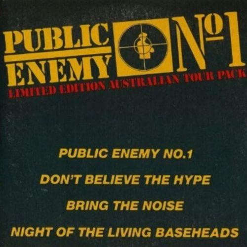 Punlic Enemy