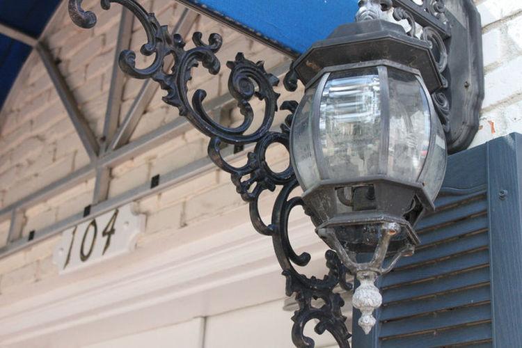 Lantern Light The Way