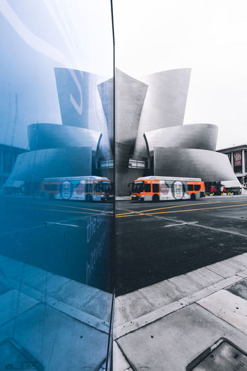 Futuristic Outdoors Architecture Finding New Frontiers Streetphotography Canon Photography Check This Out EyeEm Best Shots Primeshots Embrace Urban Life Reflection 12daysofeyeem The Street Photographer - 2017 EyeEm Awards The Architect - 2017 EyeEm Awards California Dreamin