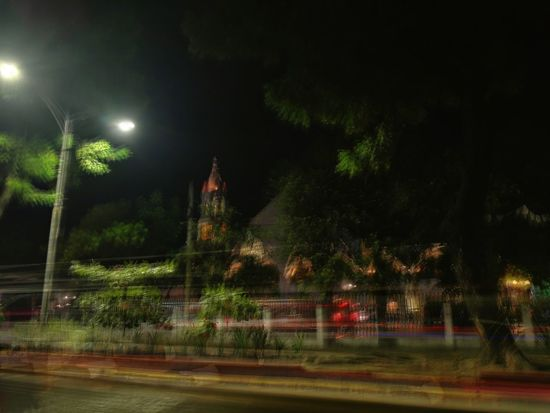 MY VISION WITHOUT MY GLASSES 👓 Relatemuch Blurred Motion Blurry Vision Night Eyemphotography HuaweiMate9Photography Outdoors Eyesight Church Relate EyeEmNewHere Evening Iseeit Motion Blur Nightphotography Howhardthislife Religion Church