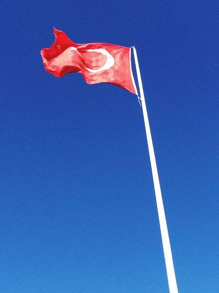 Bayrak 23 Nisan Ulusal Egemenlik Ve Çocuk Bayramınız Kutlu Olsun :) ATATÜRK ❤