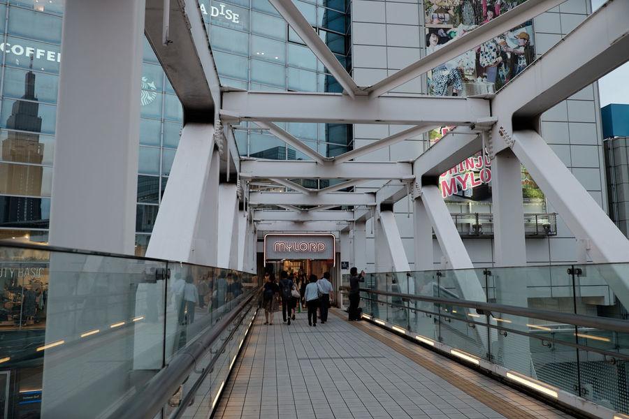 新宿/Shinjuku Fujifilm Fujifilm X-E2 Fujifilm_xseries Japan Japan Photography Shinjuku Street Streetphotography Tokyo XF18-55mm 新宿 東京