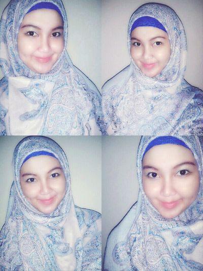 Indonesian Hijabers Hijabstyle  Makassar In Indonesia Beautiful Girlstyle