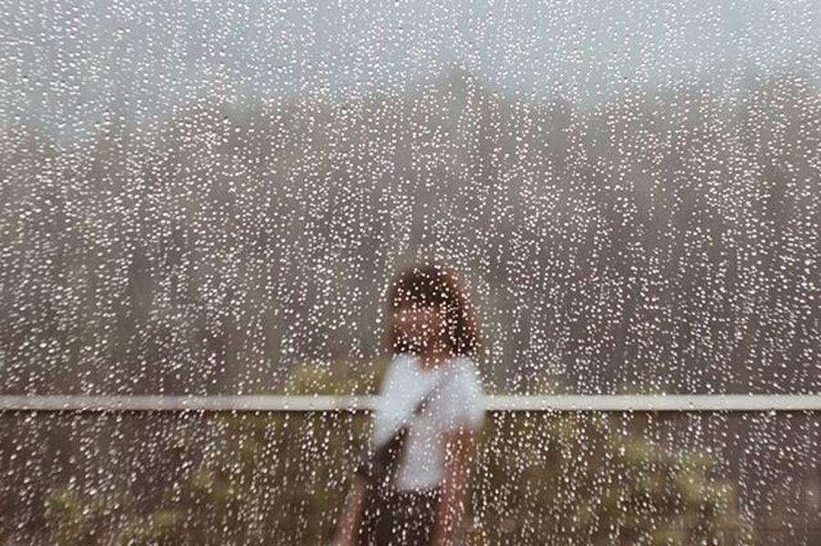 Brrrrr 365daysproject (302) Explorebandung Rainy Days Blur Rainy