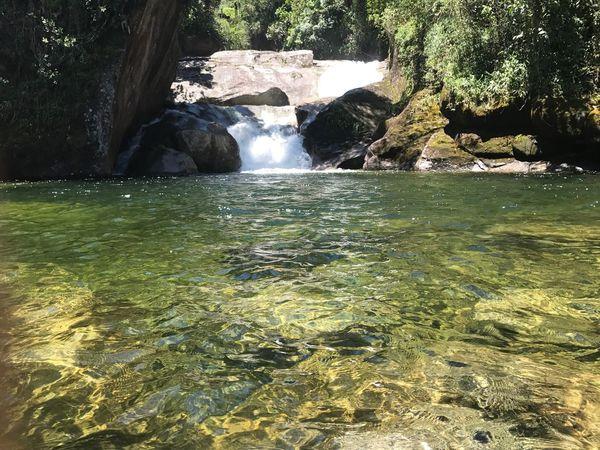 Maromba  Nature Waterfall Itatiaianationalpark EyeEmNewHere