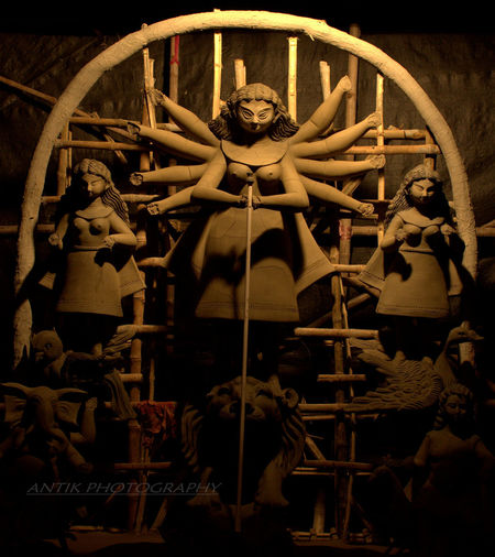 Durga puja coming soon First Eyeem Photo