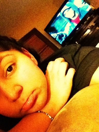 Bored Watching 8 Mile