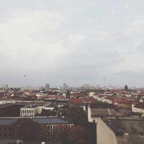 The Secret Spaces Berlin, city without borders! Lostplaces Above The Roofs Feeling Free Berlin
