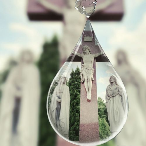 Blended Images Religious  Religious Images Religious Views Religious Photography Amen God Is Good God Is Great Keeping The Faith God Bless You All HAPPY SUNDAY ....BLESS YOU ALL