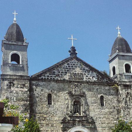 Tigbauan Church Wheniniloilo Holyweektravels Church Churches