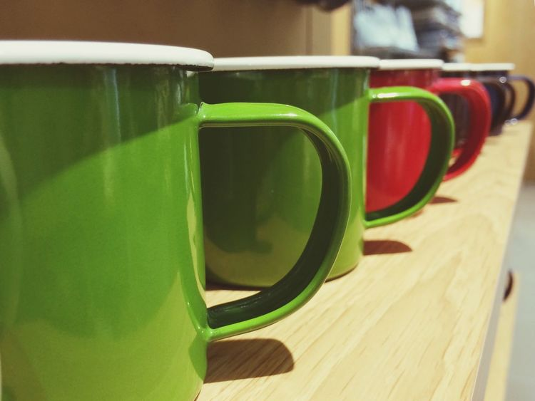 Cup Mug Color Relaxing