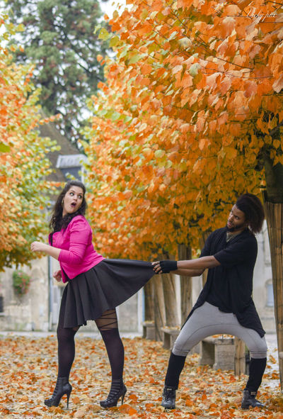 Autumn Two People Beauty Portrait Fashion Model Beautiful People CreativePhotographer Model Shoot EyeEmBestPics Original Beauty Eyemphotography Eyem Best Shots Shooting Photos Couple <3 Couple Photography