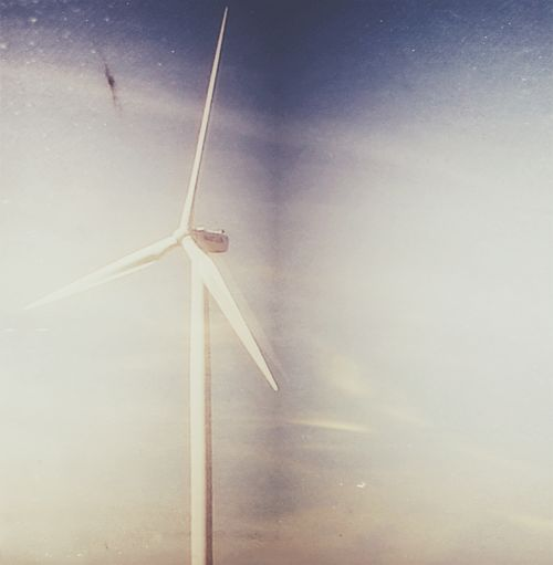 Supernormal A windmill that I photographed in Idaho. KimberlyJTilley