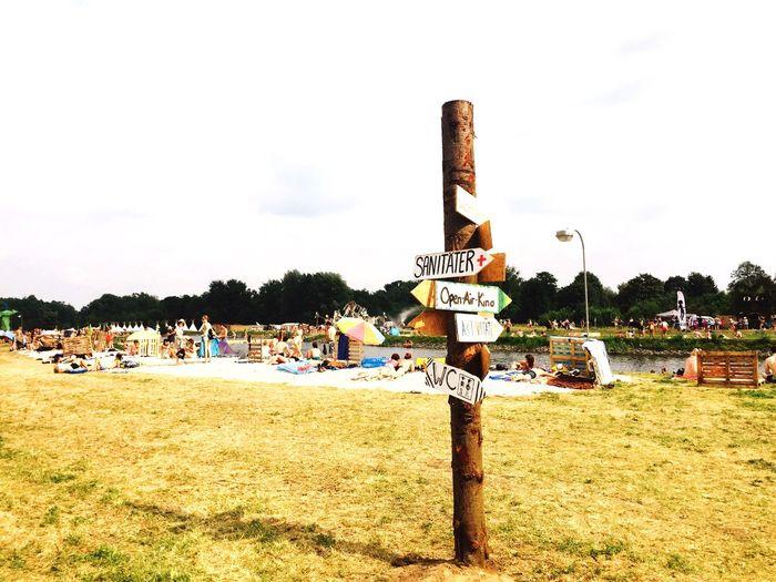 Secrets Festival