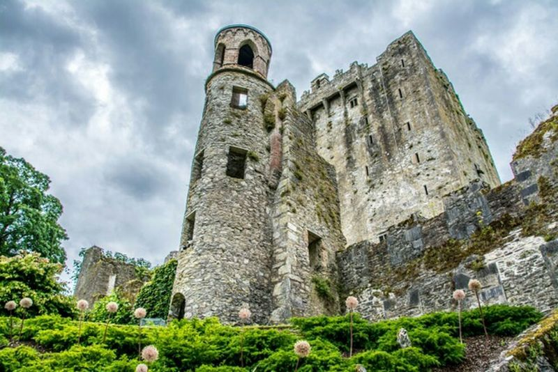 Hanging Out Taking Photos Check This Out Ireland Ireland🍀 Blarney Castle Travel Photography Photography Enjoying Life The Places I've Been Today