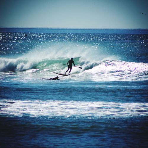 Standup Paddle Surfing at Sano Sanonofre Beach Beachphotography Beach Photography Beach Life Beach Day Beachlife Standup Paddleboarding Surfing Surf Photography Surf