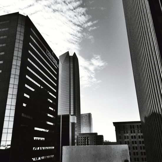 Architecture City Cityscape Skyscraper Blackandwhite Beautiful View TYE Day