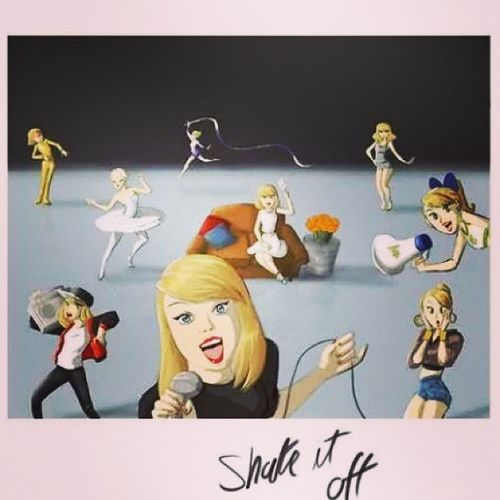@taylorswift this is a awesome ? {Taylorswift Queentaylor Swiftie Theswiftietag shakeitoff }