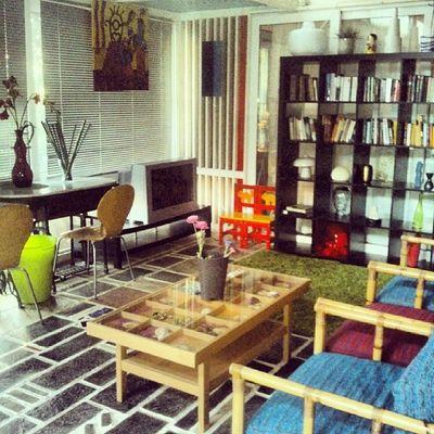 Hotel Readingroom Varkiza Summer Justgoshoot Relaxing Greece