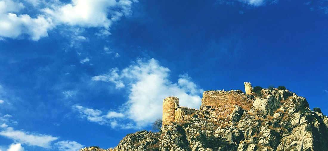 Castle Middle